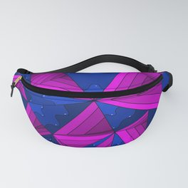 smell the colour 11 Fanny Pack