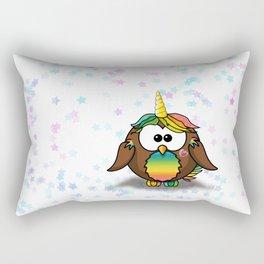 unicowl Rectangular Pillow