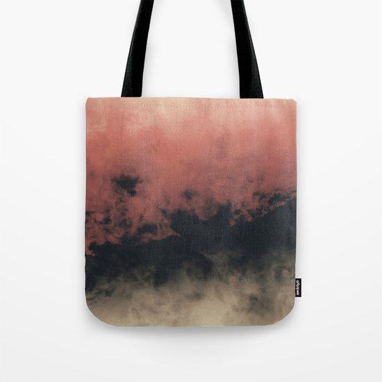 Zero Visibility Dust Tote Bag