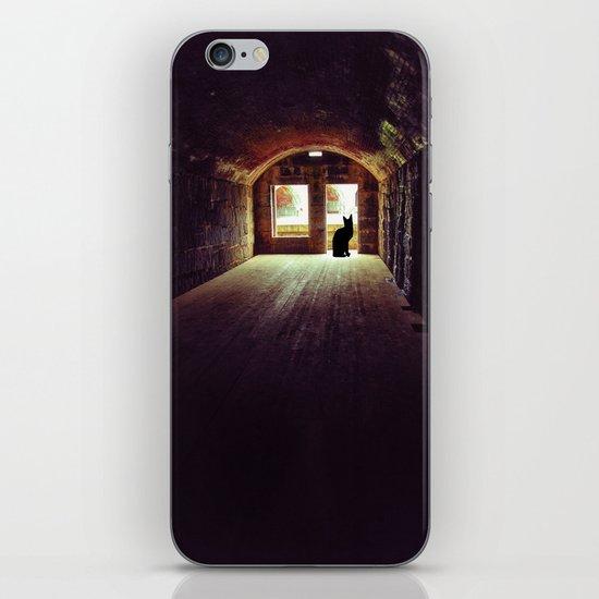 On Guard iPhone & iPod Skin