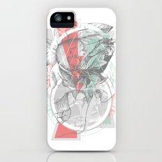 flour·ish iPhone (5, 5s) Slim Case