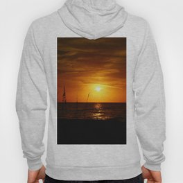 Romantic Sunset Hoody