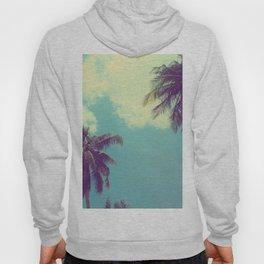 Double Palm Tree Hoody