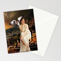 Ruin - Pallas Athena Stationery Cards