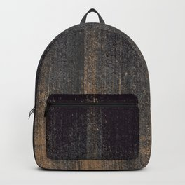 SCRATCHES / Seven Backpack