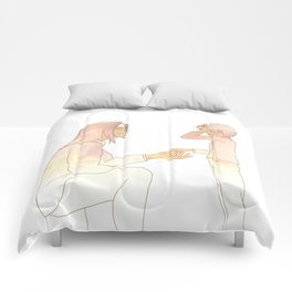 Erens Rubic Cube Comforters