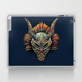 Killmonger Tribal Mask Laptop & iPad Skin