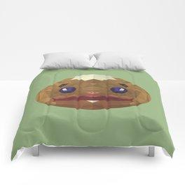 Majoras Mask Goron Comforters