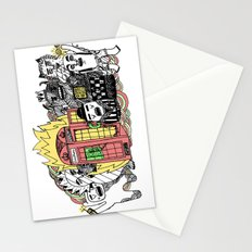 Call It What You Want Stationery Cards