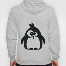Funny Baby Penguin Hoody