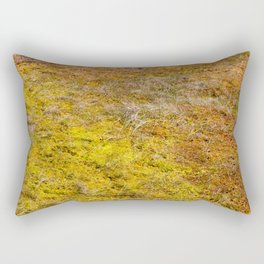 Bog Rectangular Pillow