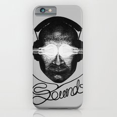 Sounds iPhone 6s Slim Case