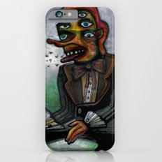 The Eye in the Ointment iPhone 6s Slim Case