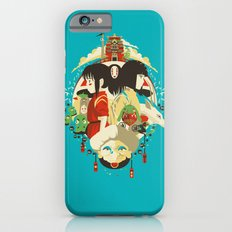 Don't Be Afraid Slim Case iPhone 6