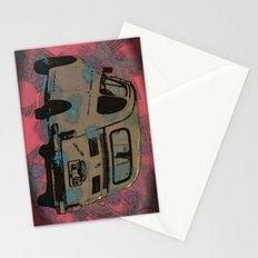 Who's gonna drive you home? Stationery Cards