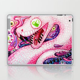 Glittersnake Laptop & iPad Skin