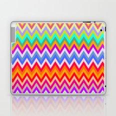 Chevron Mix #5 Laptop & iPad Skin