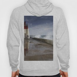 The fishermen of the lighthouse Hoody