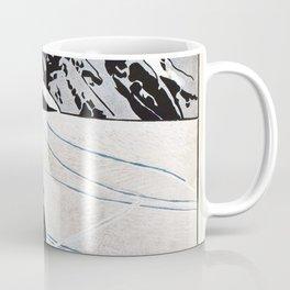 Wintersports Coffee Mug