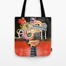 All About Perspective Tote Bag