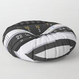 Nikon 50mm Floor Pillow