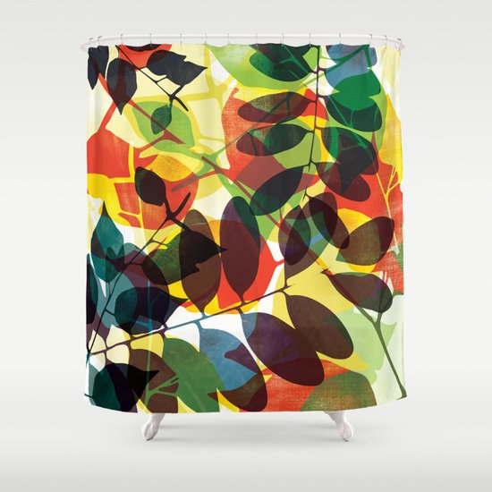 Camino Shower Curtain