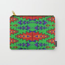 Indian Designs 251 Carry-All Pouch