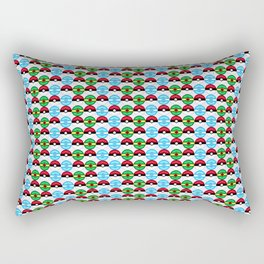 Pokements Rectangular Pillow