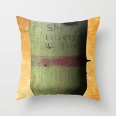Pirates Are Da Bomb Throw Pillow