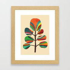 Exotica Framed Art Print