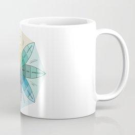 Plutchik's Wheel Of Emotions Coffee Mug