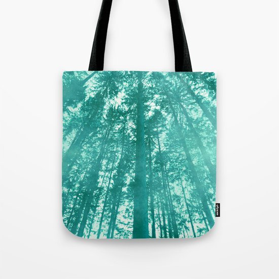 Glory of the Magnificents Tote Bag