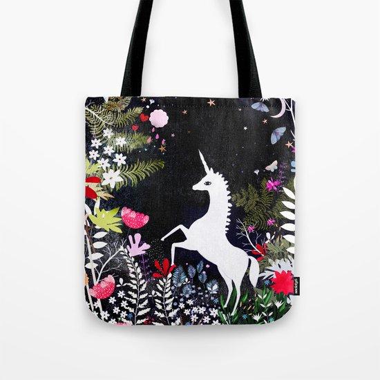 unicorn jar Tote Bag
