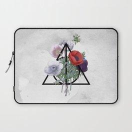Deathly Hallows Laptop Sleeve