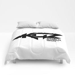 AKGZ Apparel Comforters