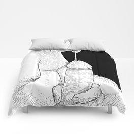 Pleasure Comforters