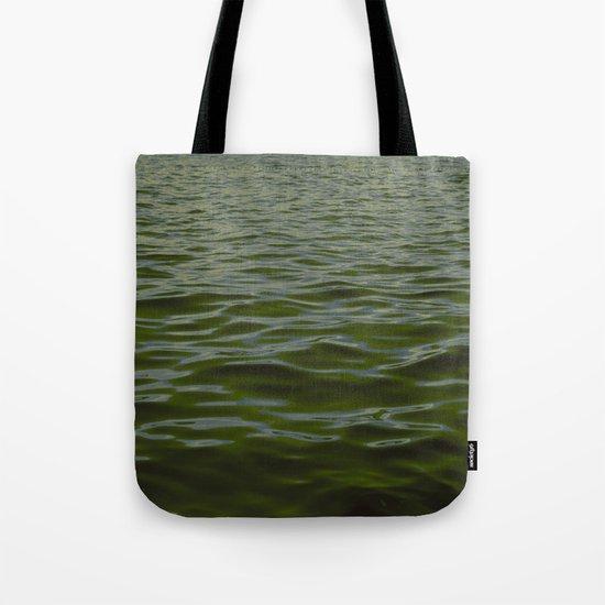 Water 4 Tote Bag