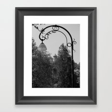 Fairytales Exist Framed Art Print