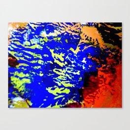 Elkhorn Canvas Print