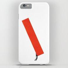 Heavy Construction iPhone 6s Plus Slim Case