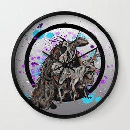 The Dark Crystal Skeksis Wall Clock