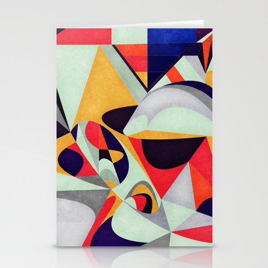 Want Stationery Cards