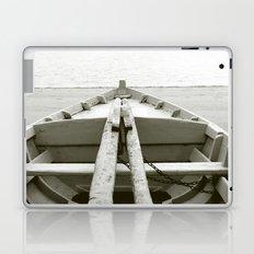 Boat I Laptop & iPad Skin