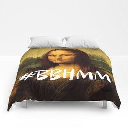 #BBHMM Comforters