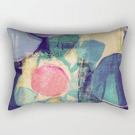 Bola de Gude Rectangular Pillow