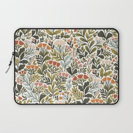 Month of May ~ white Laptop Sleeve