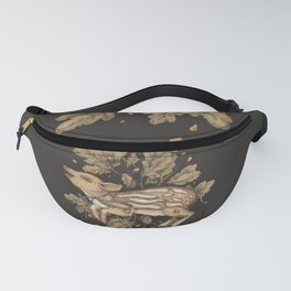 Almost Wild, Foundling Fanny Pack