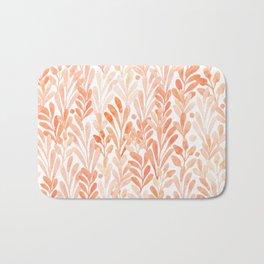 summer grass. seamless pattern Bath Mat