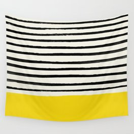 Sunshine x Stripes Wall Tapestry