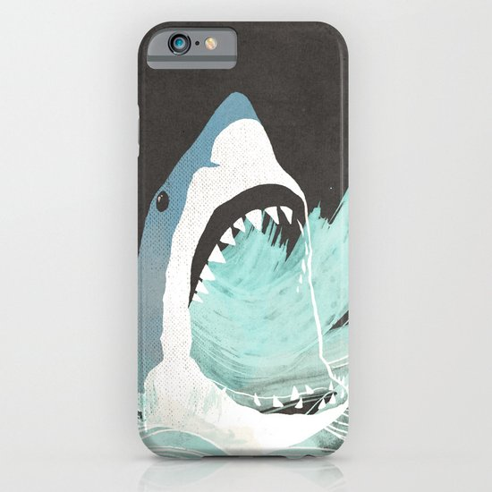 Great White iPhone & iPod Case